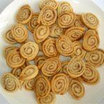 Как приготовить ароматное печенье с корицей