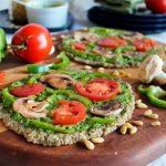 Вегетарианское меню: что едят и что не едят вегетарианцы