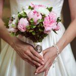 4 идеи свадебного букета невесты