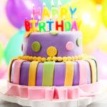Лучший праздничный торт на день рождения: порадуйте себя и удивите гостей